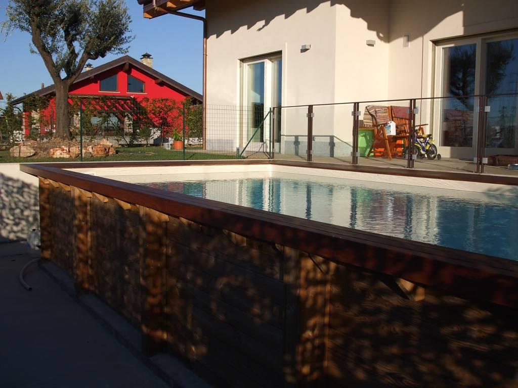 Arredi Per Piscine Esterne piscine fuori terra - arredamento giardini - solaris