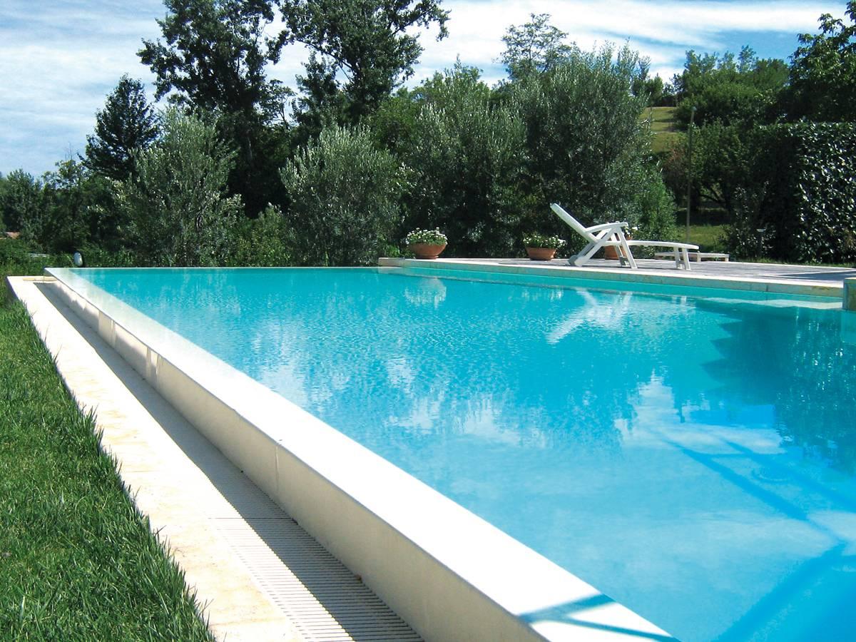 Piscine interrate solaris for Skimmer piscine