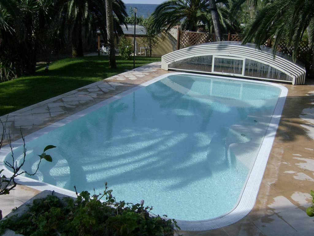 Seduta luna piscine solaris solaris - Piscine naturali piemonte ...