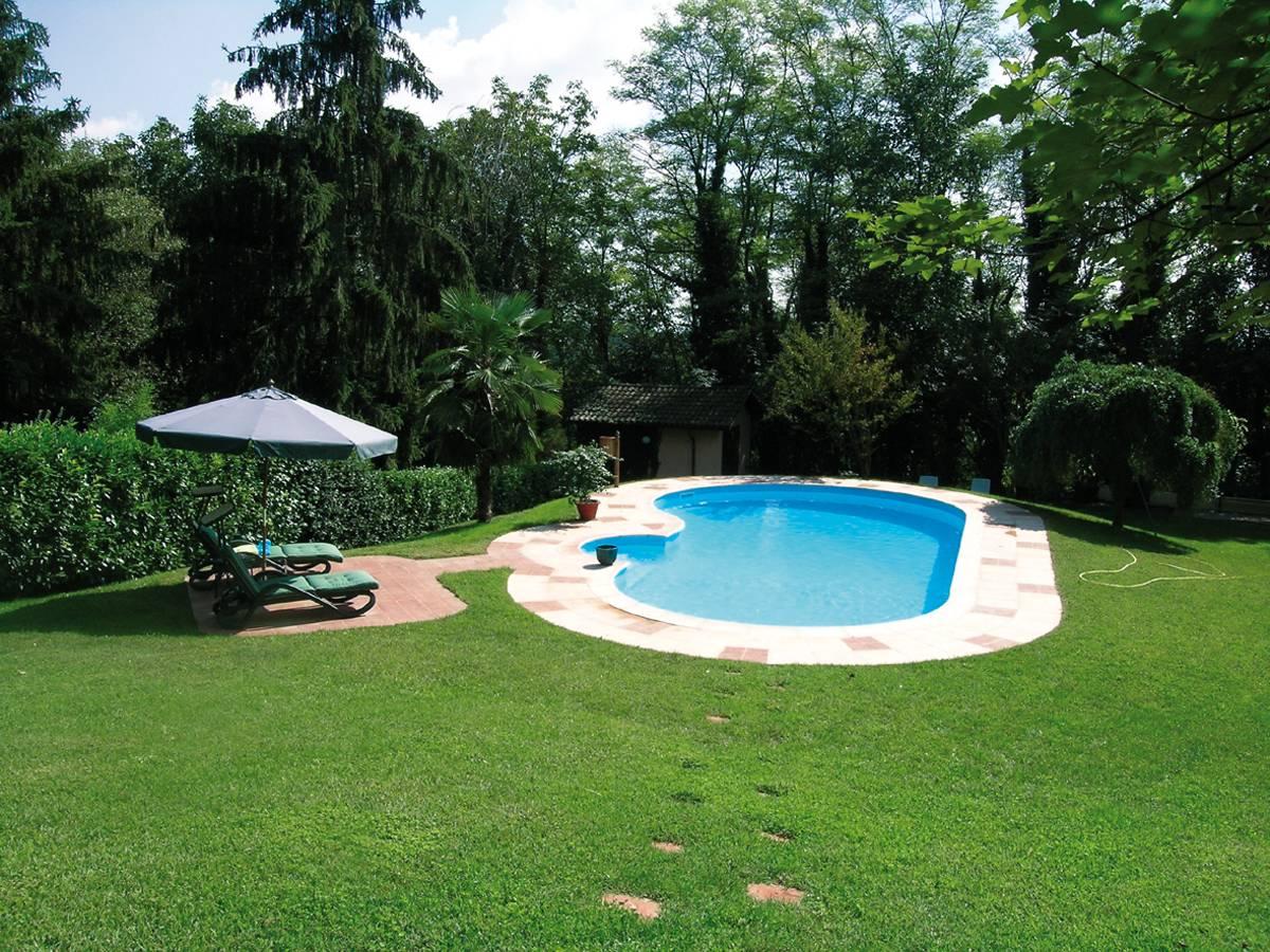 Il negozio online delle piscine solaris solaris - Piscine naturali piemonte ...