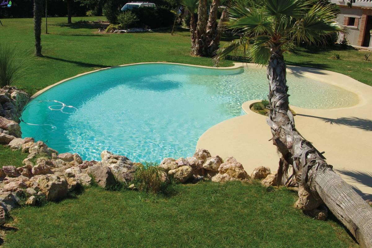 Piscine naturali oasix solaris for Perche nettoyage piscine