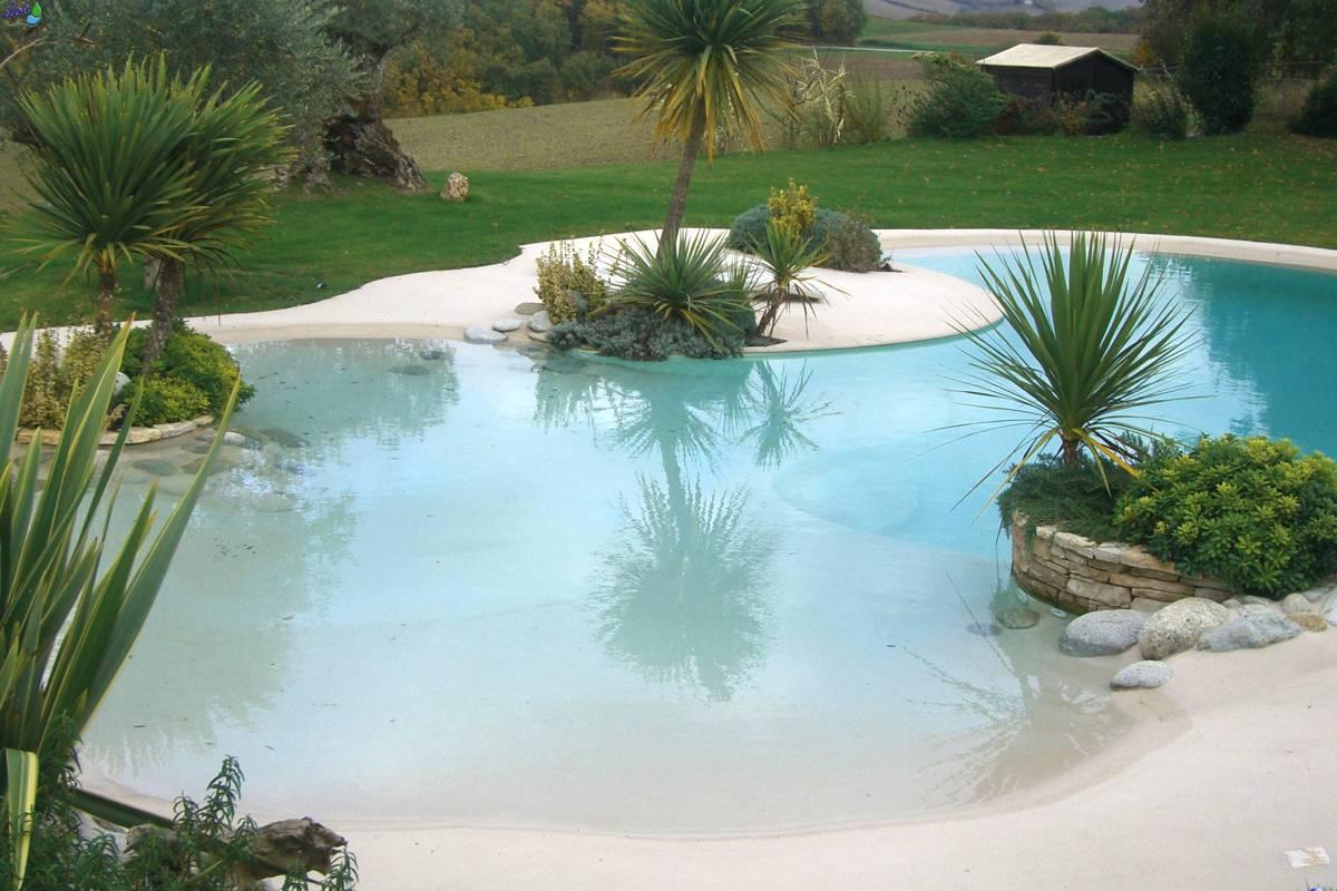 Piscine naturali solaris for Piscine piscine