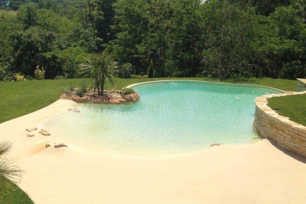 Piscine da giardino interrate piscine piscine interrate - Quanto costa costruire una piscina ...